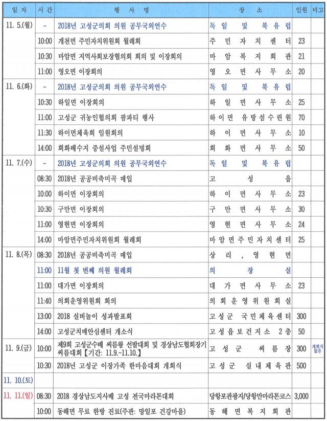 고성군의회 주간행사.jpg